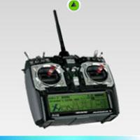 מערכות רדיו לטיסנים ומסוקים